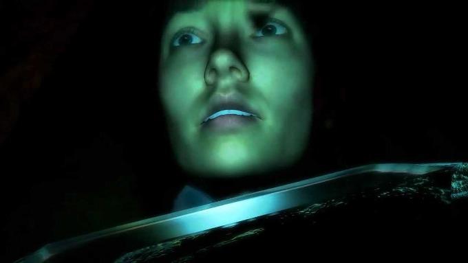 Isolation: The new Alien Adventure
