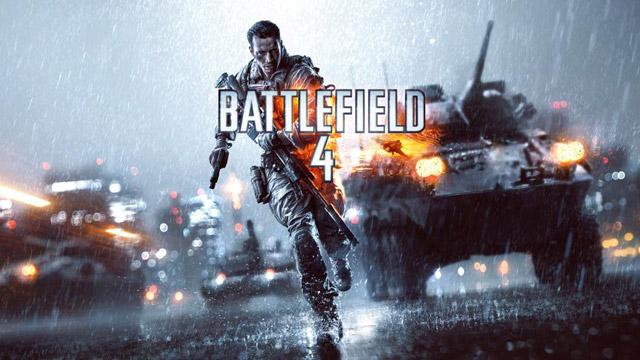 Battlefield 4 free for a Week!