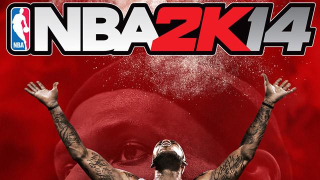 Watch NBA 2K14 Launch Trailer