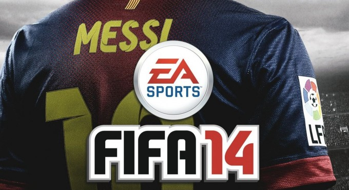 FIFA 14 – Best Goals of the Week May 5-11