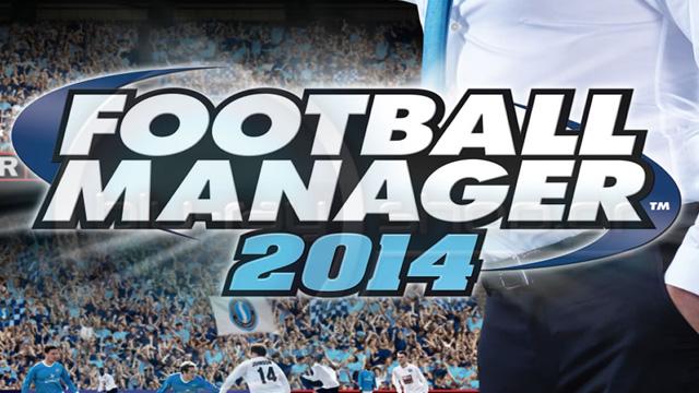 Football Manager 2014 Beta Access