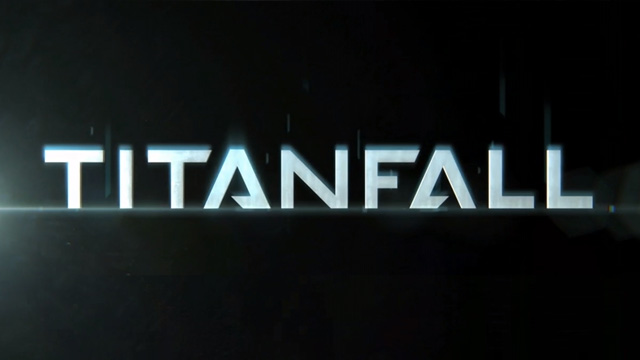 TITANFALL Release on MARCH 13, 2014