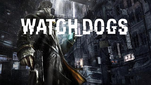 Watch Dogs (Open World Gameplay Demonstration)