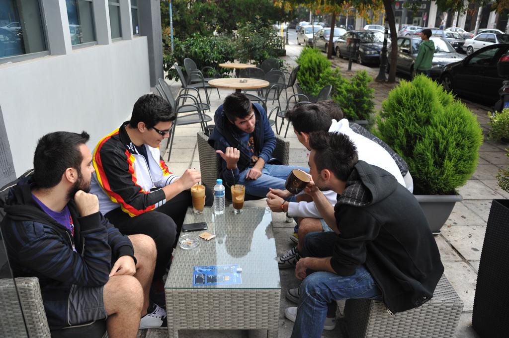 SP LOL tournament 2013 Photo Gallery