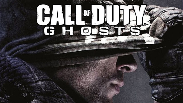 COD:Ghosts robbery