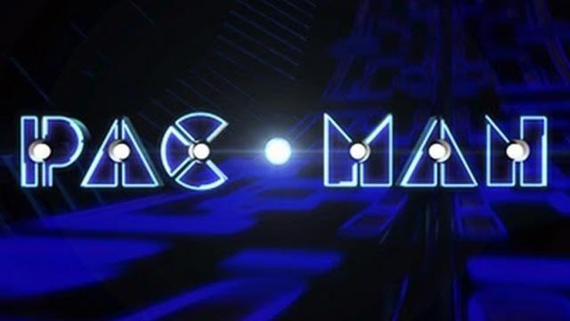 PAC-MAN: The Movie