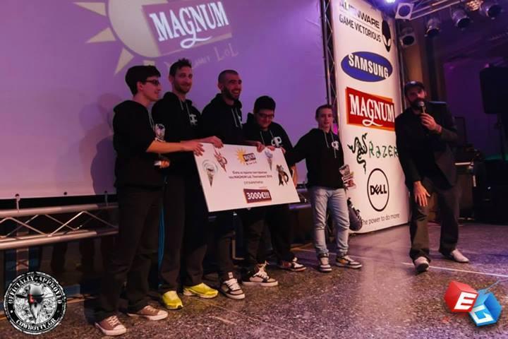 Magnum LOL Tournament photo gallery