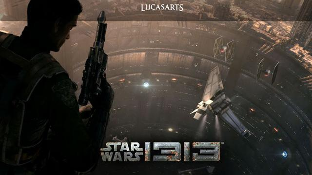 Star Wars 1313 officially dead