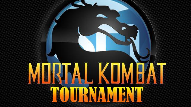 SP MK Tournament!