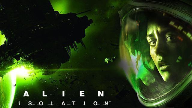 Alien: Isolation Trailer