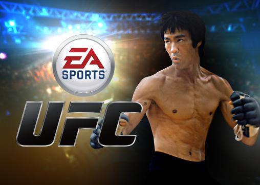 Bruce Lee Joins EA UFC 2014