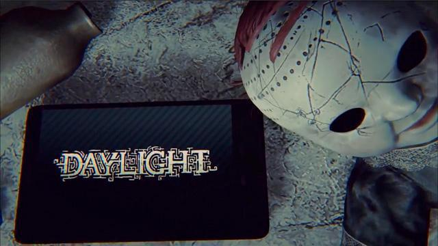 Daylight close to release…