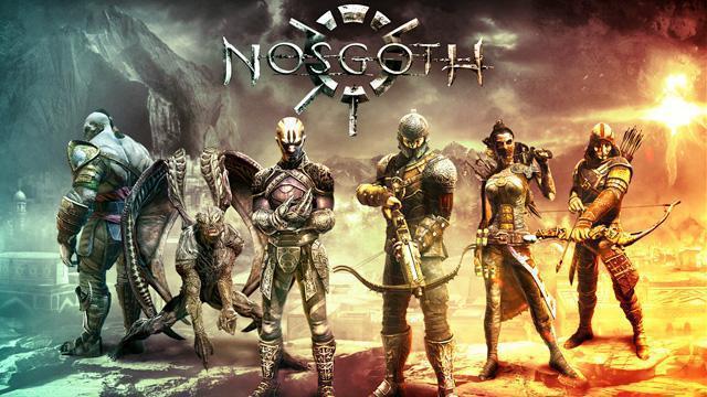 Nosgoth Trailer
