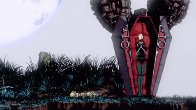 BloodRayne: Betrayal [video]