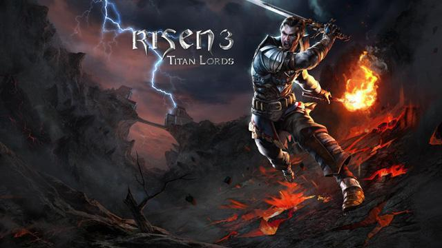 Risen 3: Titan Lords – Official CGI Trailer