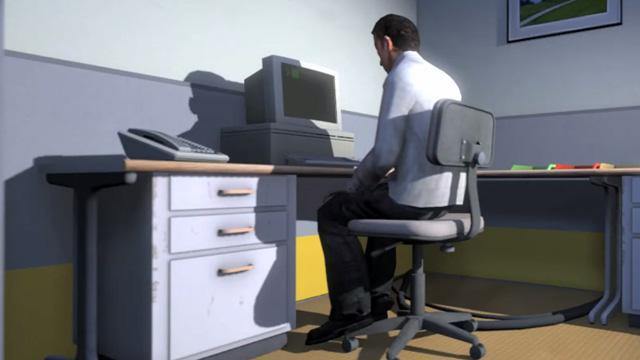 Dota 2 gets The Stanley Parable announcer pack