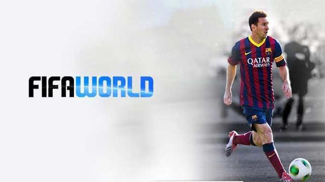FIFA World – Gameplay Trailer