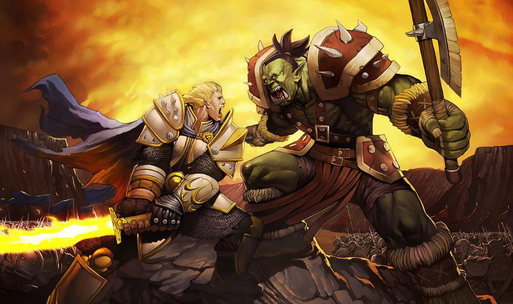 Warcraft Movie News