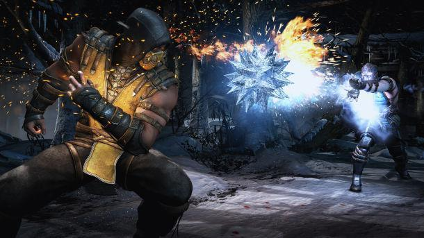 What we know so far about Mortal Kombat X