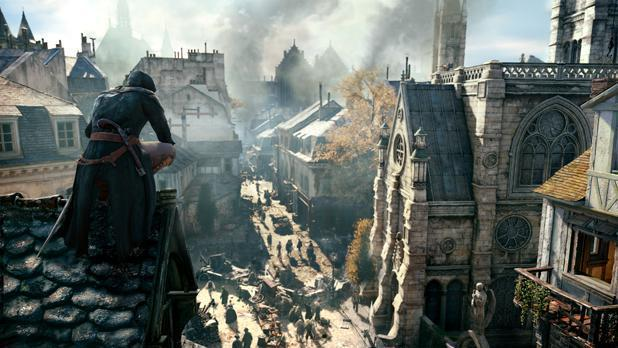 Assassin's Creed Unity – What is New