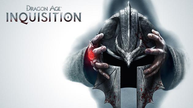 Dragon Age: Inquisition – The Iron Bull [video]