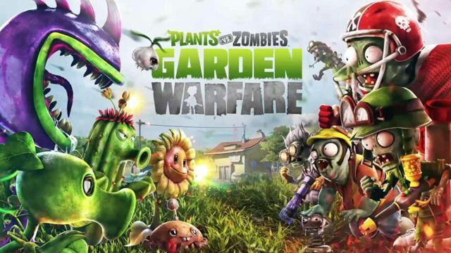 Plants vs. Zombies: Garden Warfare – Operation Yukon Trailer