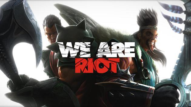 Why Riot Games isn't at E3