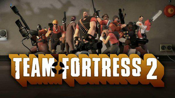 Team Fortress 2 mini-movie: Love and War