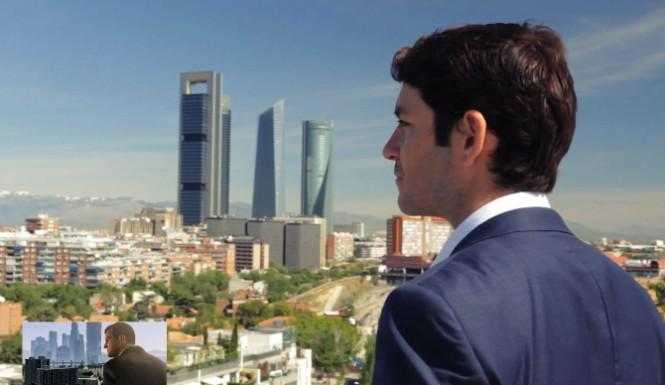 Grand Theft Auto: Madrid