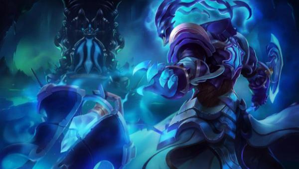 How to Kill Thresh in League of Legends