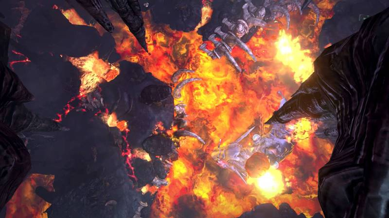 Firefall – Kanaloa Titan Battle trailer