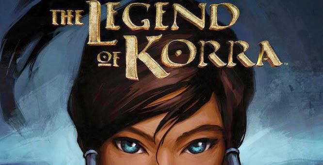 The Legend of Korra – Game Release Date