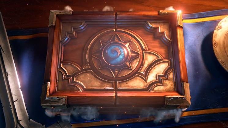 Hearthstone reached 20mil players