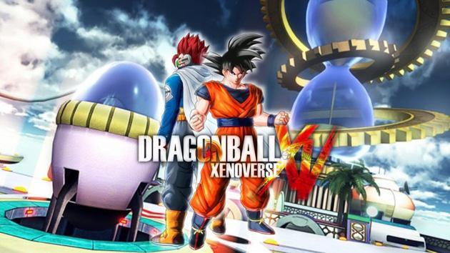 Dragon Ball Xenoverse Delayed