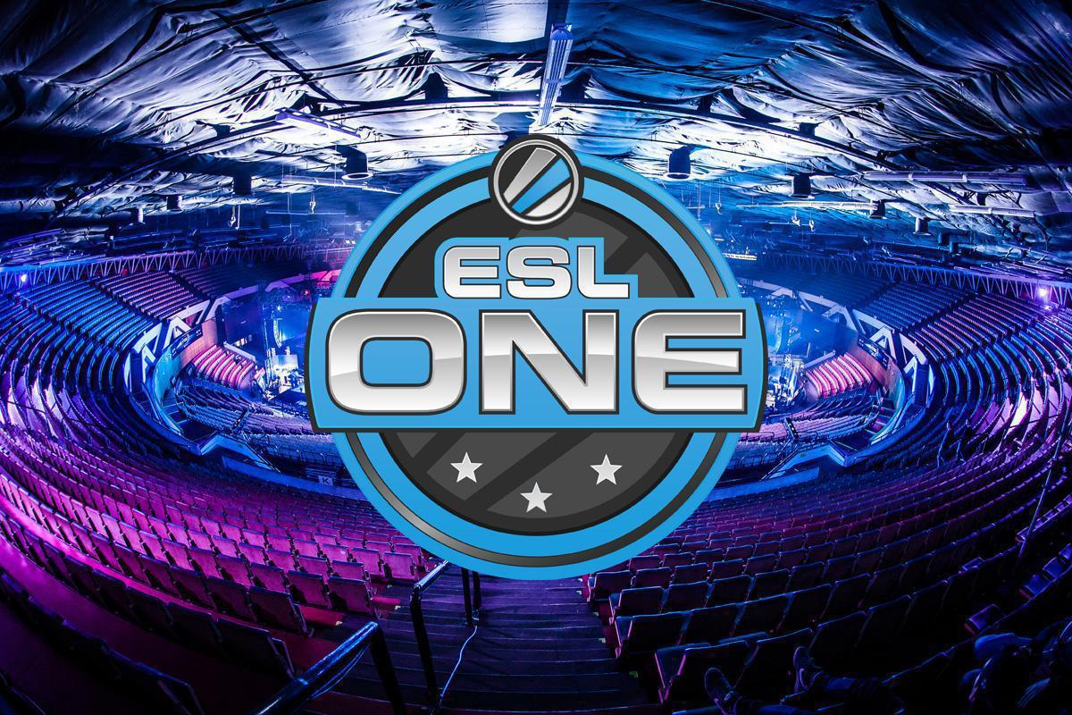 ESL Pro League Season 4 Finals