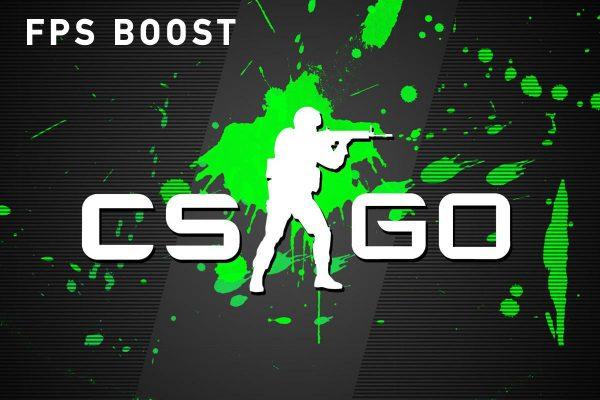 FPS boost: Περισσότερα FPS στο CS:GO