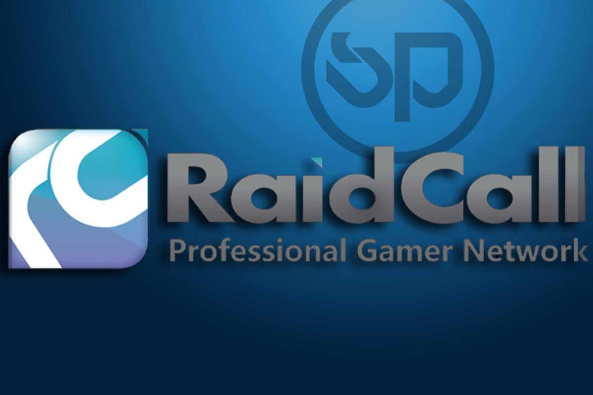 SP Raidcall: Οδηγίες Εγκατάστασης