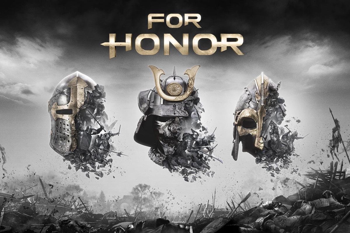 For Honor: Ιππότες, Βίκινγκς και Σαμουράι!