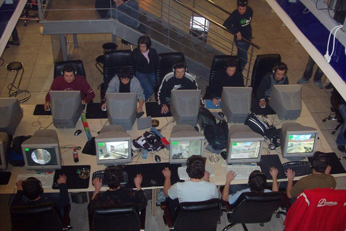 CS:1.6 – BG Tournament 2005