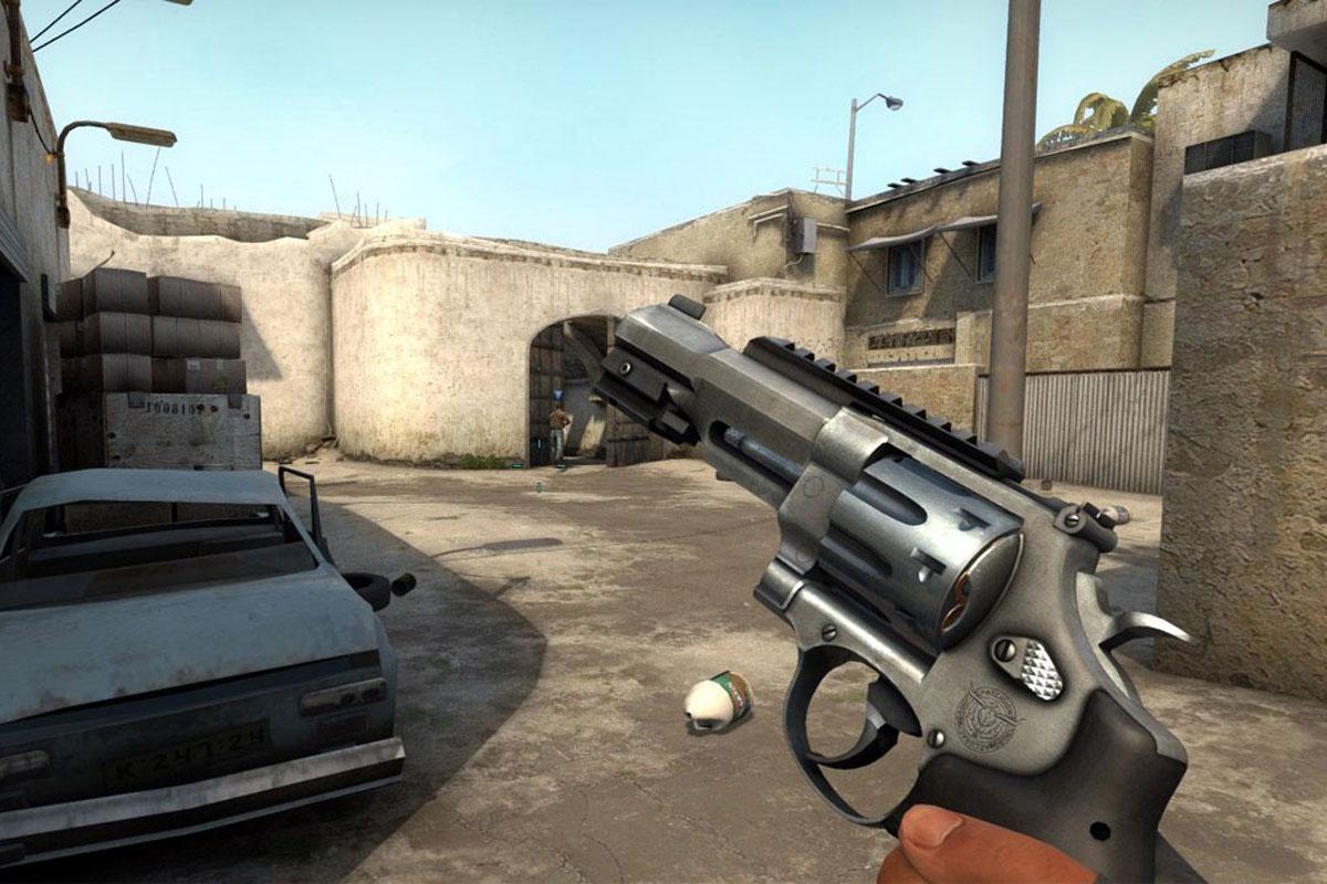 CSGO: Συλλογή υπογραφών για την αφαίρεση του Revolver
