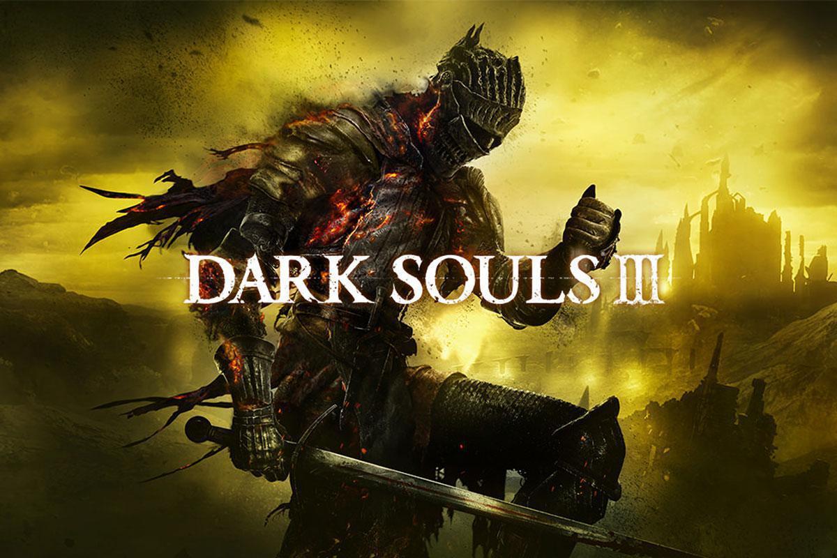 Dark Souls III – Accursed Trailer