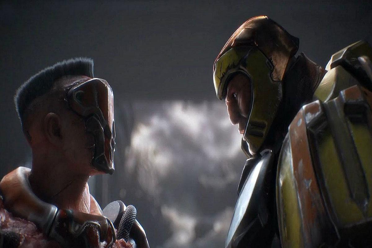 Το Quake Champions θέλει να φέρει το 1v1 στα eSports