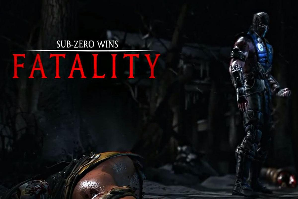 Τo χειρότερo fatality του κάθε Mortal Kombat