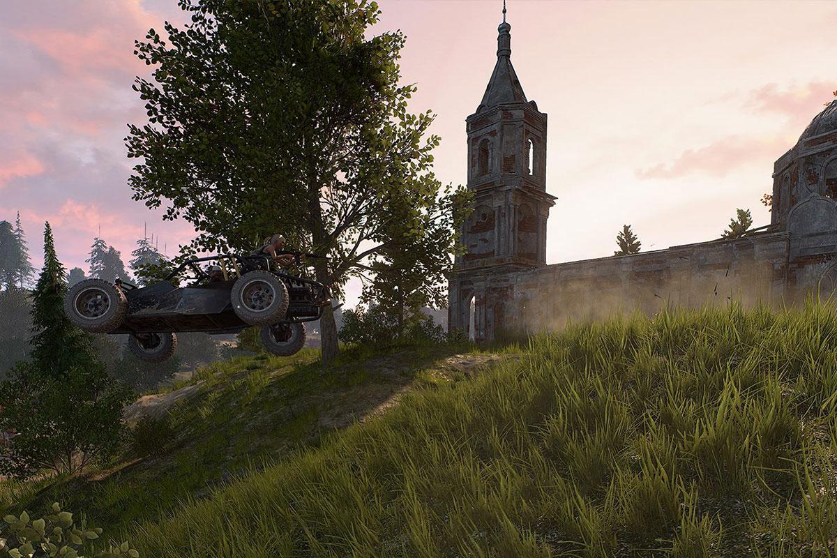 Υποτιμημένα landing spots στο PlayerUnknown's Battlegrounds